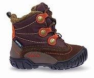 zimowe obuwie dziecięce