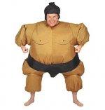 kostium sumo