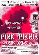 Pink Piknik