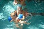 szkółki pływackie