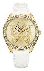 zegarek z motylem