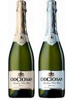 wino musujące CioCioSan