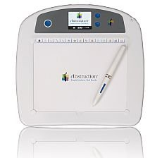 interaktywny tablet