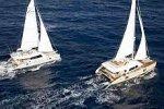 Antigua Sunreef Yachts