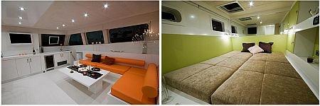 Tahaa Sunreef Yachts