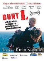 Kiran Kolarov BUNT L