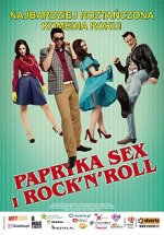 Papryka sex i rock n roll