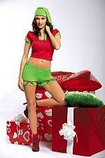 bielizna erotyczna Elf