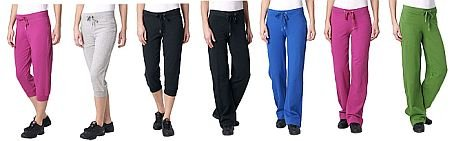 fitness spodnie