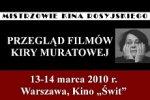 Kira Muratowa