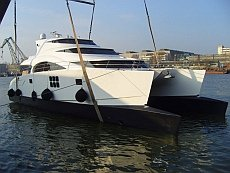 jachty Sunreef Yachts