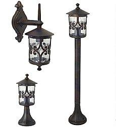 Lampy Ogrodowe Stylownikcom