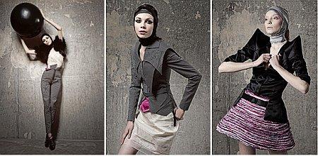 moda Paulina Bojór