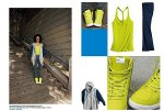 stylizacje Adidas