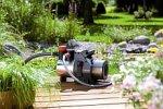 pompa ogrodowa