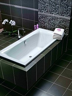 łazienka wanna