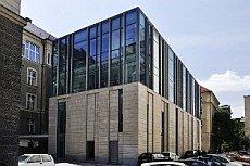 biblioteka w Poznaniu