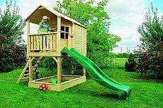 Praktiker Domek Drewniany Ogrodzenia Betonowe Dębica