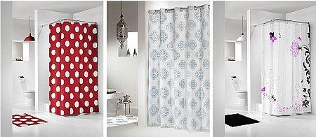 modne zas�ony prysznicowe stylownikcom