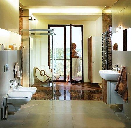 łazienka KOŁO Meble i ceramika Style