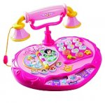 telefon zabawka