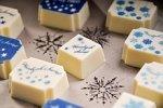 czekoladki praliny