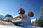 wyciąg narty Słowacja