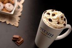 desery z kawy