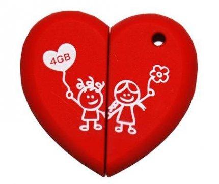 Pamięci USB Maxell Love