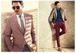 Trendy w kolorach na wiosnę-lato 2014
