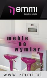 Warszawa - meble na wymiar