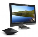 Seria ASUS ET2700 All-in-One PC