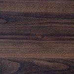 Dekor imitujący drewno orzecha
