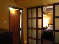 Drzwi wewnętrzne - sypialnia