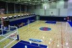 sala sportowa