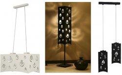 lampy i żyrandole