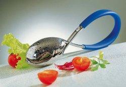 szczypce do sałaty