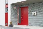 Drzwi ThermoPro firmy Hörmann
