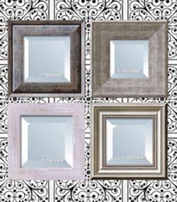 Lustro jako element dekoracji wnętrza