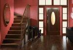 Drzwi zewnętrzne drewniane Wrocław