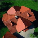 Przykładowa konstrukcja dachu