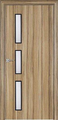 Drzwi Asteria marki Classen, model 6,  cocobolo.