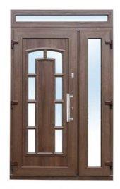 Drzwi Atrium w nowym kolorze Tiama