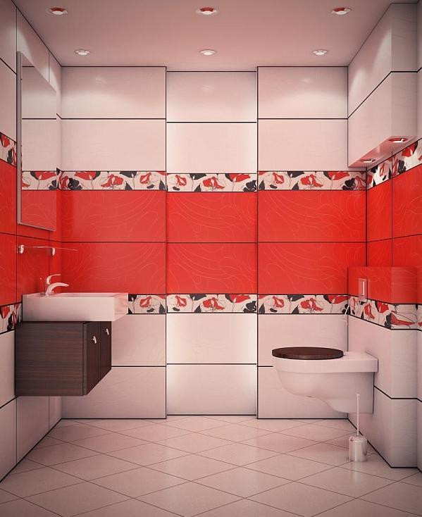 Galeria Modna łazienka łazienki Stylownikcom