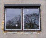 Właściwy montaż okna