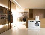 Nowe urządzenia pralnicze Miele W 5000 T 8000 Supertronic