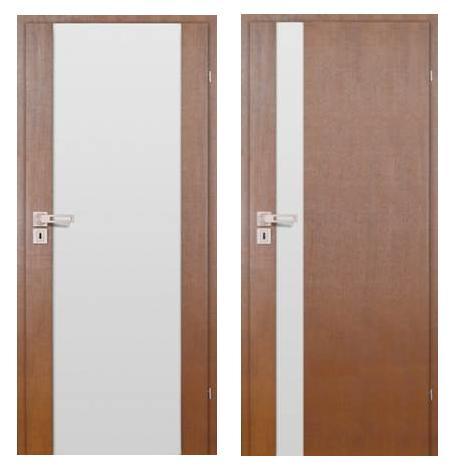 Skrzydła drzwiowe Presto 1 i Presto 2