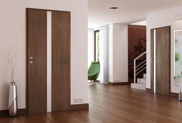 Drzwi wewnętrznych RICHELIEU