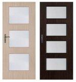 Skrzydła drzwiowe Malaga HR model 1 oraz Latona model 1