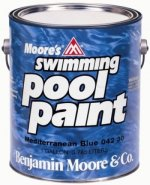 Moores Swimming Pool Paint 042